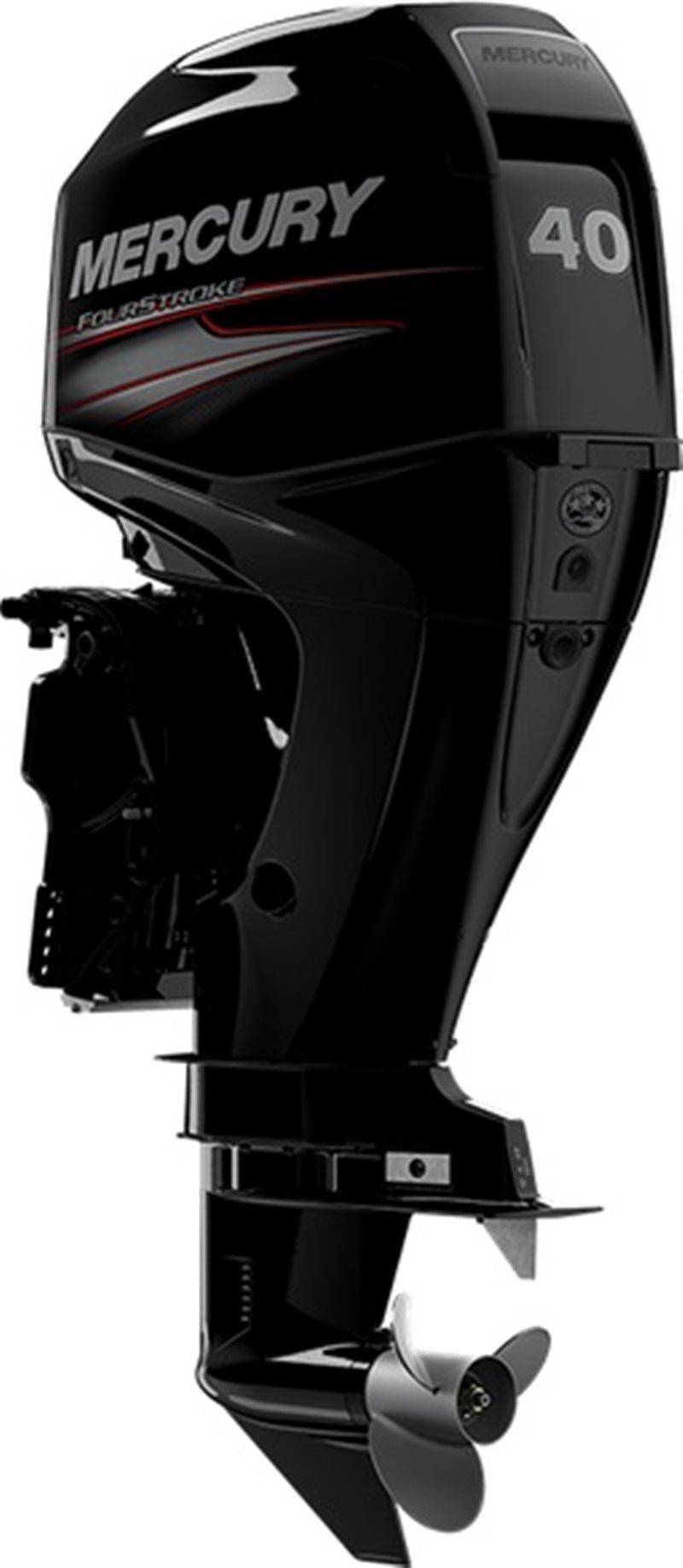 2021 Mercury Outboard FourStroke 40-60 hp 40 3-Cylinder at Pharo Marine, Waunakee, WI 53597
