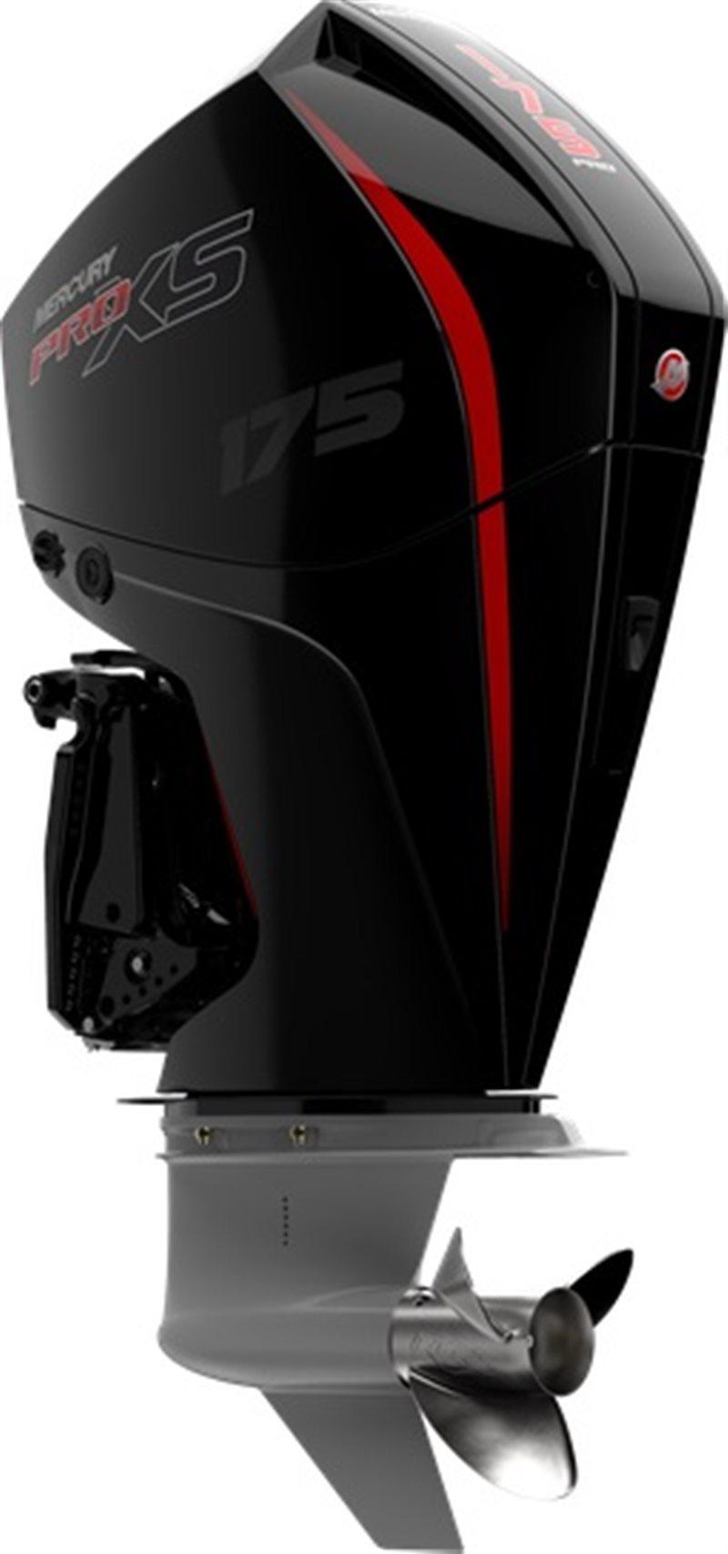 2021 Mercury Outboard Pro XS 175 - 300 Pro XS 175 at Pharo Marine, Waunakee, WI 53597