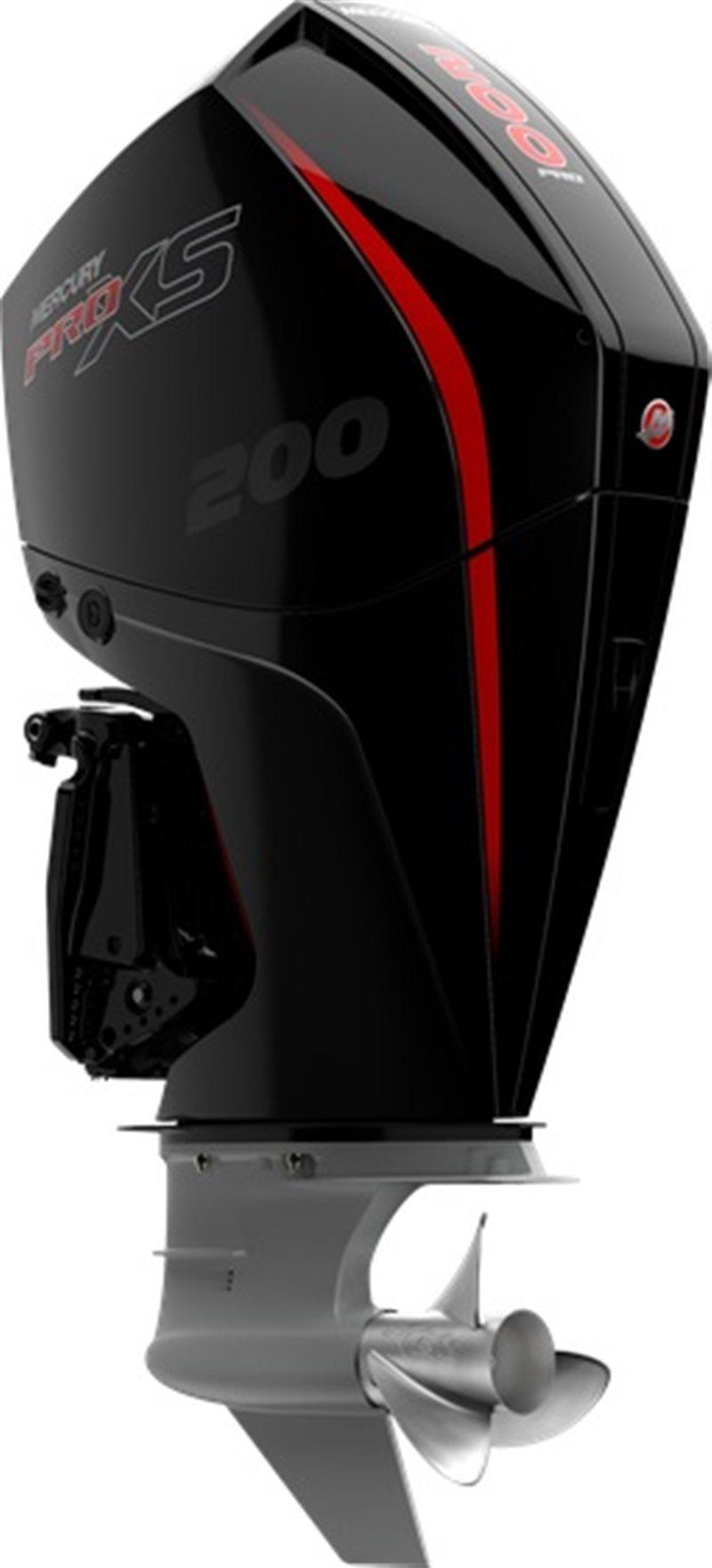 Pro XS 200 at DT Powersports & Marine