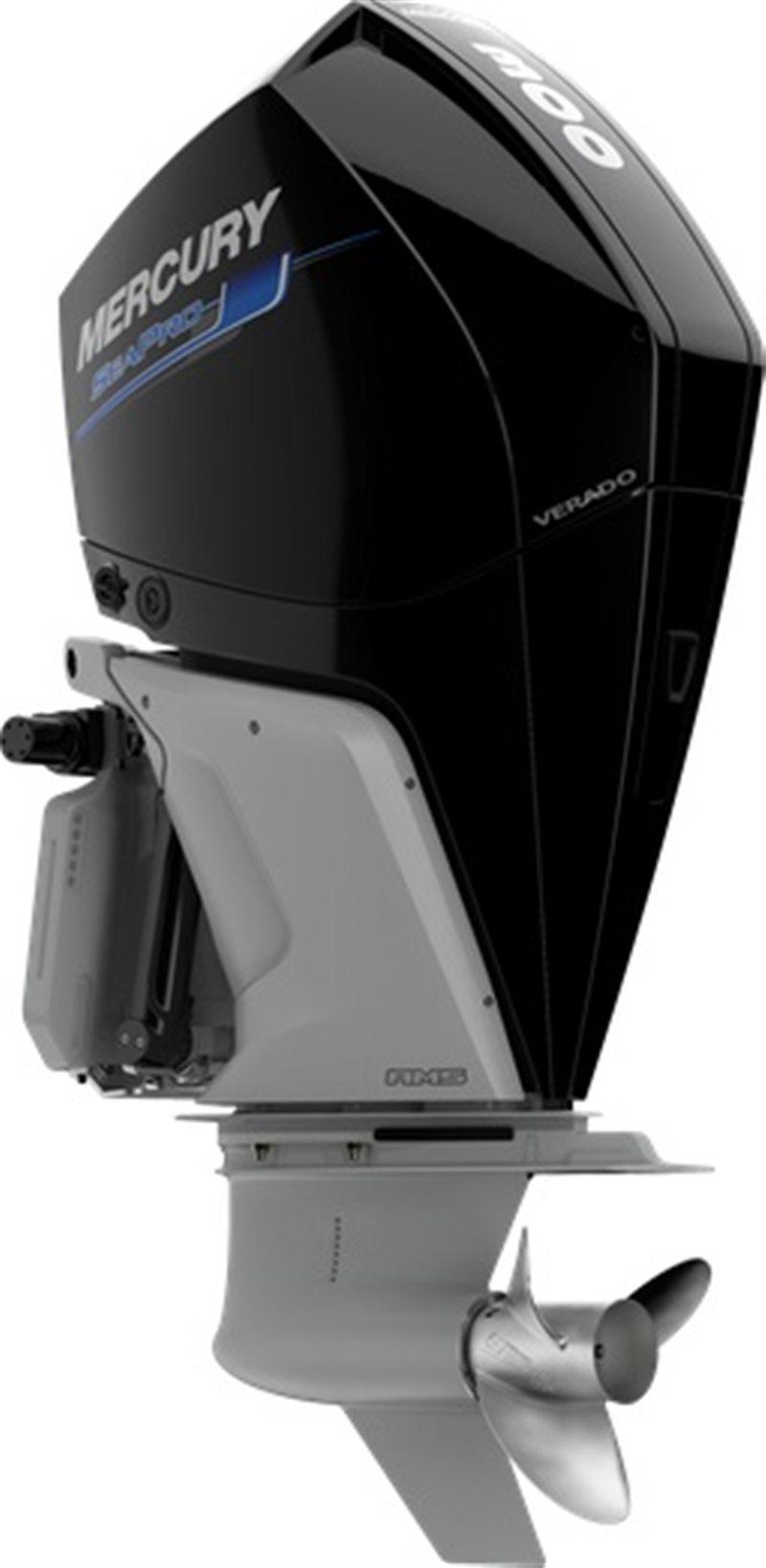 2021 Mercury Outboard SeaPro 200 - 300 SeaPro 300 AMS at Pharo Marine, Waunakee, WI 53597