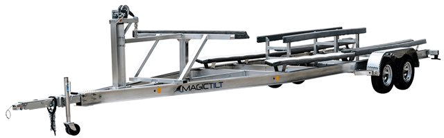CUSTOM SPACE FRAME TRAILER at Sun Sports Cycle & Watercraft, Inc.