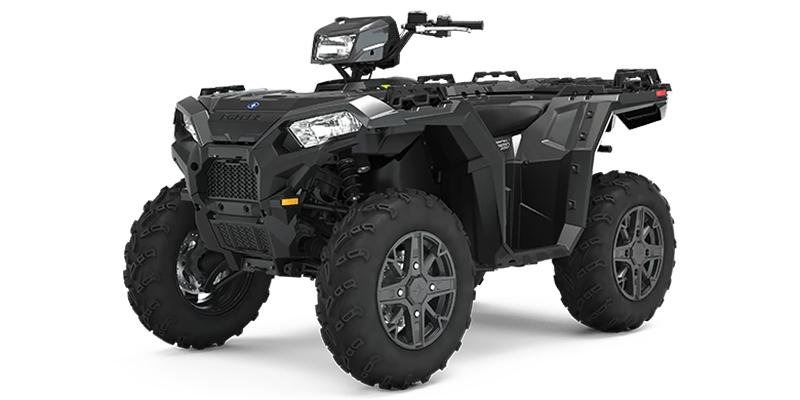 2021 Polaris Sportsman XP 1000 Trail at Sloans Motorcycle ATV, Murfreesboro, TN, 37129