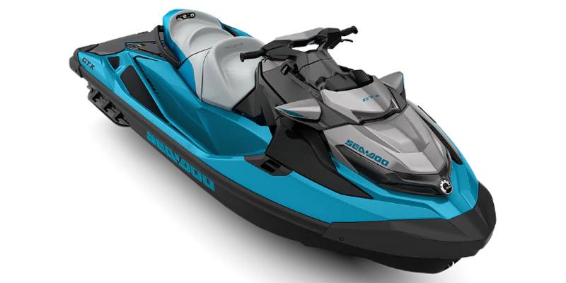 2021 Sea-Doo GTX 170 iBR + SOUND SYSTEM at Clawson Motorsports