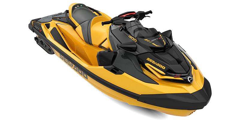 2021 Sea-Doo RXT X 300 + SOUND SYSTEM at Sun Sports Cycle & Watercraft, Inc.