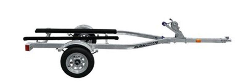 2020 Karavan Personal Watercraft Trailers WCE-1250 at Clawson Motorsports