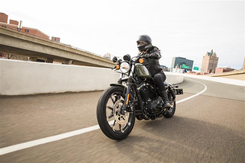 2021 Harley-Davidson Street XL 883N Iron 883 at #1 Cycle Center Harley-Davidson