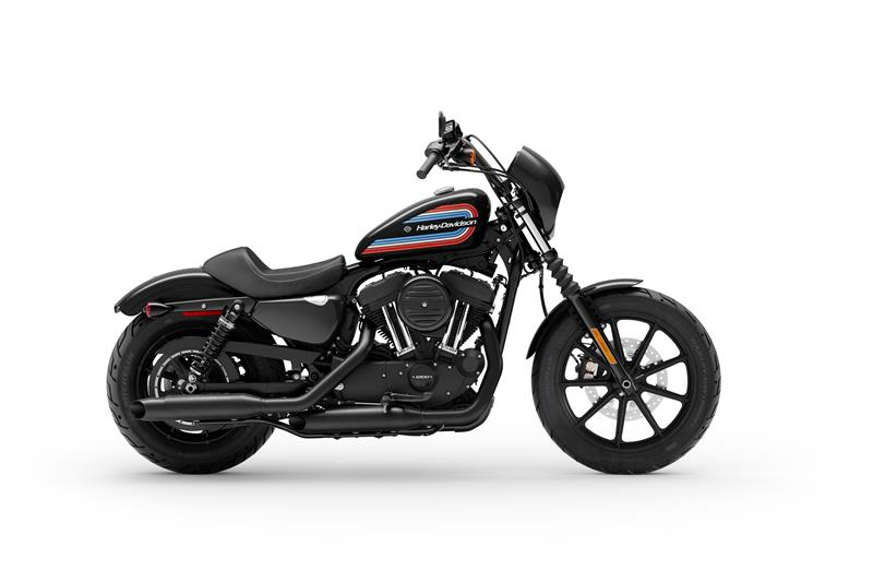 XL 1200NS Iron 1200 at Champion Harley-Davidson