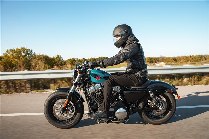2021 Harley-Davidson Street XL 1200X Forty-Eight at Iron Hill Harley-Davidson