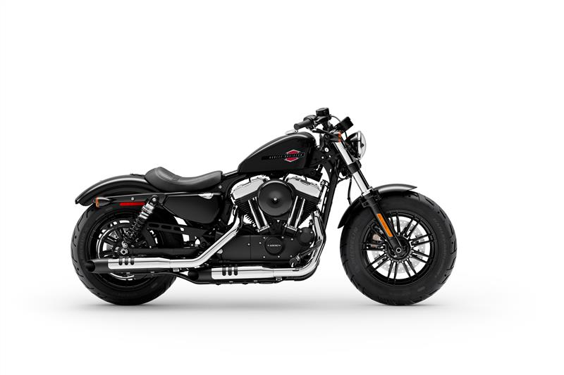 XL 1200X Forty-Eight at Thunder Harley-Davidson