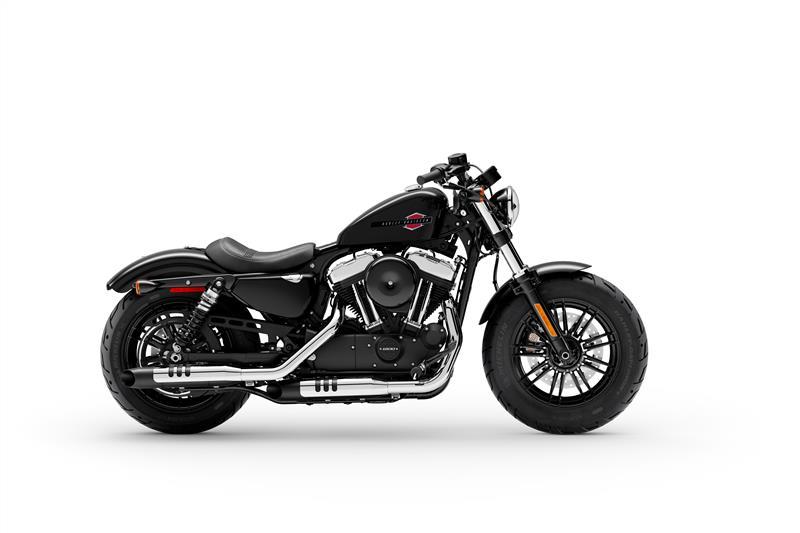 XL 1200X Forty-Eight at Carlton Harley-Davidson®
