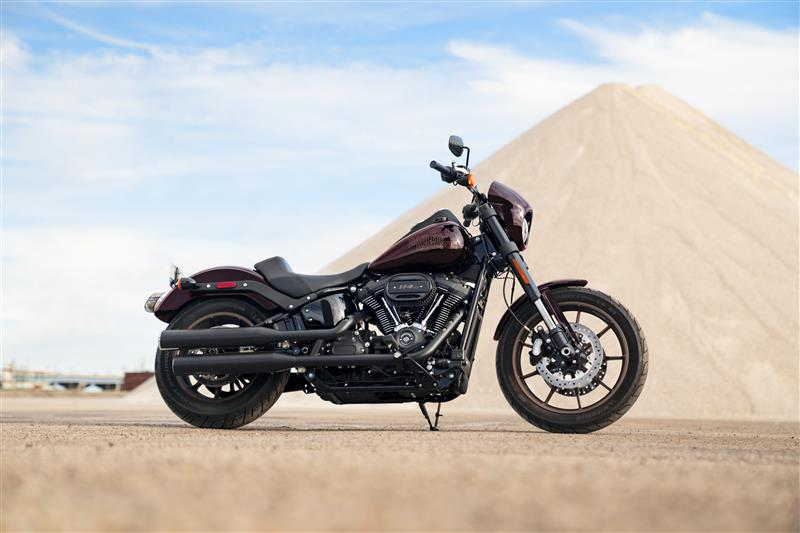 2021 Harley-Davidson Cruiser FXLRS Low Rider S at Harley-Davidson of Madison