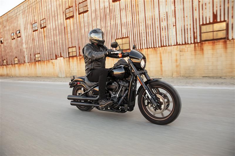 2021 Harley-Davidson Cruiser Low Rider S at Gasoline Alley Harley-Davidson (Red Deer)