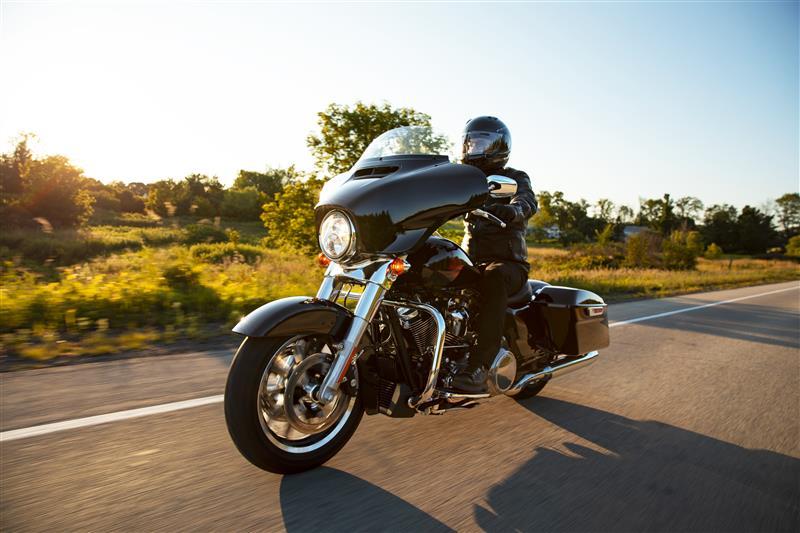 2021 Harley-Davidson Touring Electra Glide Standard at Great River Harley-Davidson