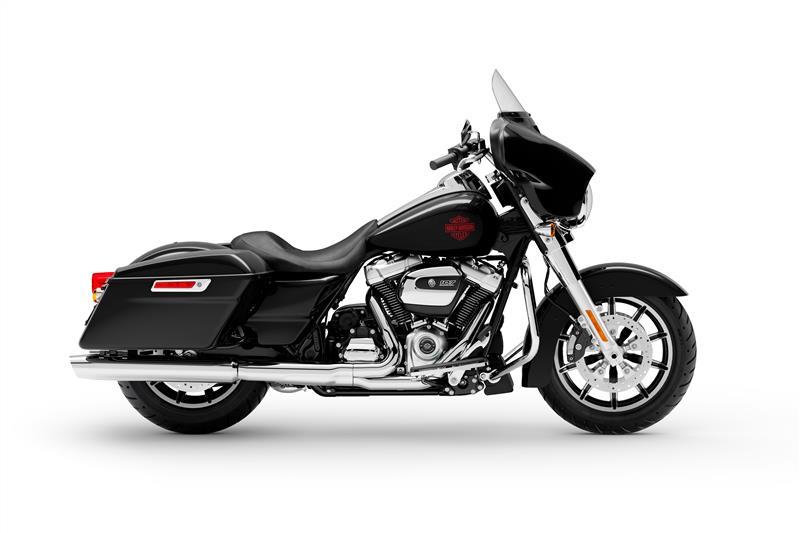Electra Glide Standard at Deluxe Harley Davidson