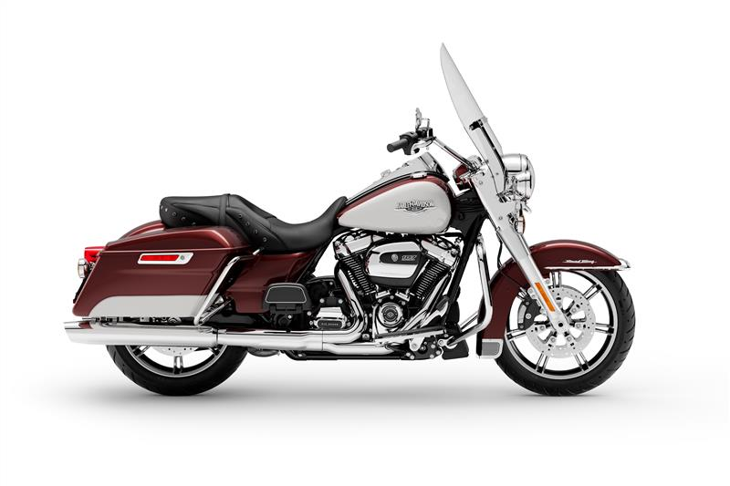 2021 Harley-Davidson Touring Road King at Great River Harley-Davidson