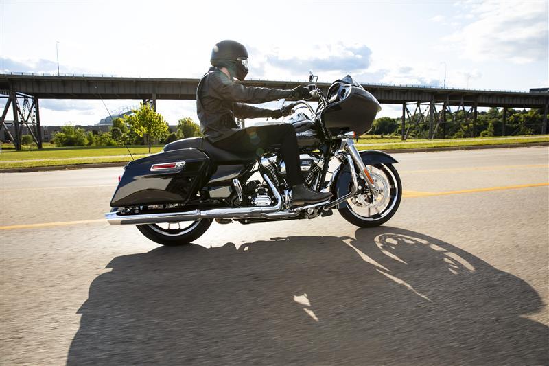 2021 Harley-Davidson Touring Road Glide at Legacy Harley-Davidson