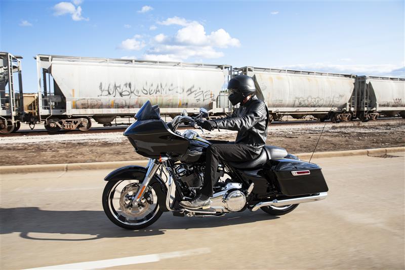 2021 Harley-Davidson Grand American Touring Road Glide at RG's Almost Heaven Harley-Davidson, Nutter Fort, WV 26301