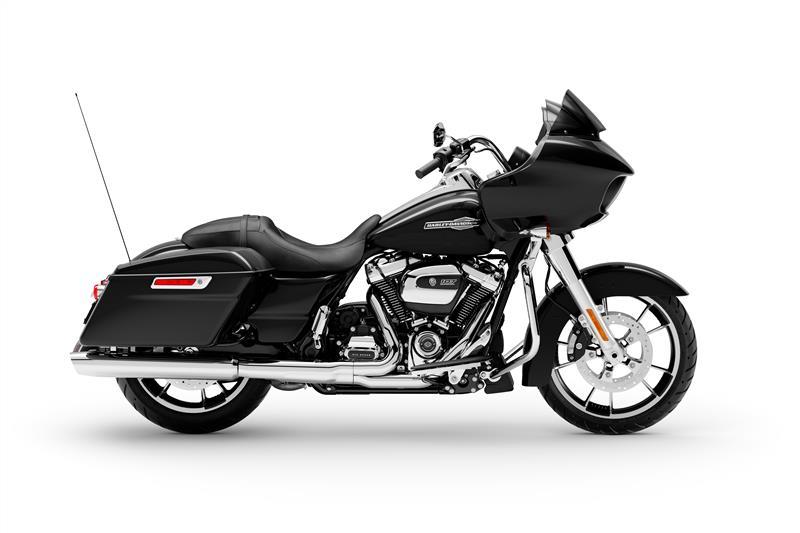 FLTRX Road Glide at Deluxe Harley Davidson