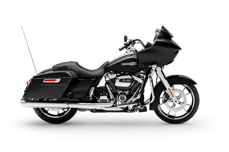 Road Glide at Deluxe Harley Davidson