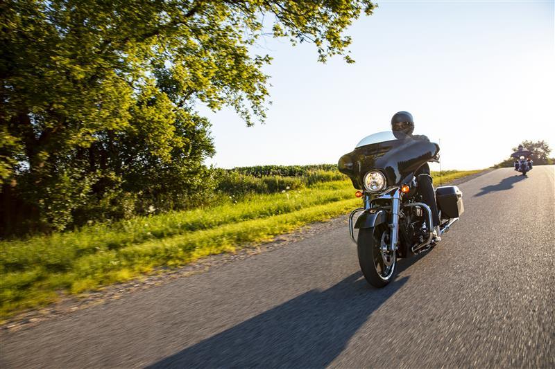 2021 Harley-Davidson Touring Street Glide at Destination Harley-Davidson®, Tacoma, WA 98424
