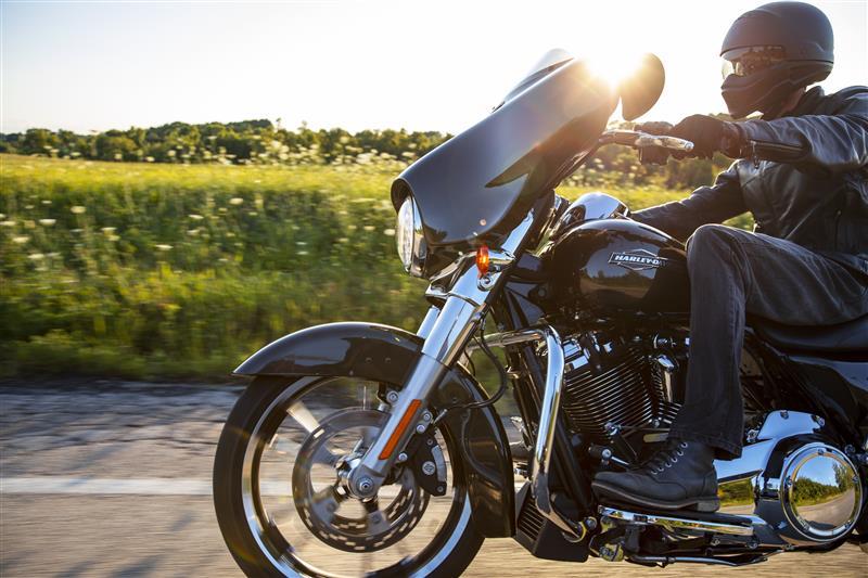 2021 Harley-Davidson Touring FLHX Street Glide at Bumpus H-D of Collierville