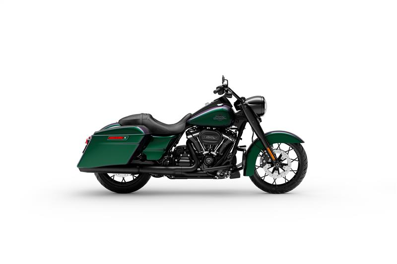 2021 Harley-Davidson Touring FLHRXS Road King Special at Thunder Road Harley-Davidson