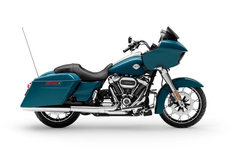2021 Harley-Davidson Grand American Touring Road Glide Special at Harley-Davidson of Dothan