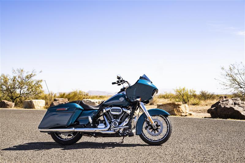 2021 Harley-Davidson Grand American Touring Road Glide Special at Gasoline Alley Harley-Davidson (Red Deer)