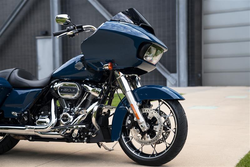 2021 Harley-Davidson Touring Road Glide Special at Gasoline Alley Harley-Davidson (Red Deer)