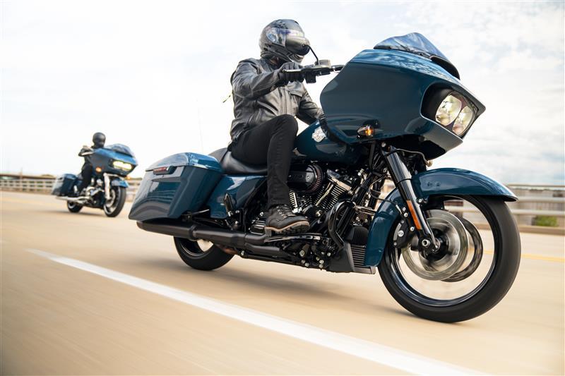 2021 Harley-Davidson Touring Road Glide Special at Texoma Harley-Davidson