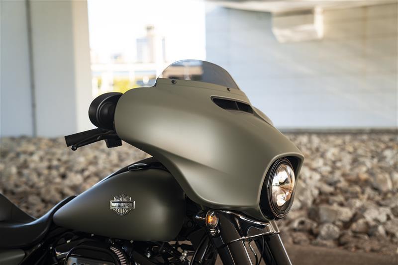 2021 Harley-Davidson Touring Street Glide Special at Gasoline Alley Harley-Davidson (Red Deer)