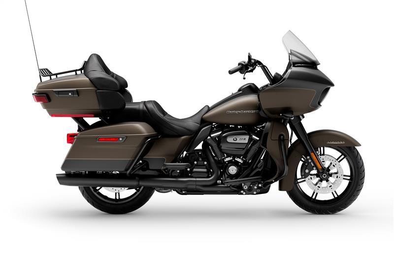 2021 Harley-Davidson Grand American Touring Road Glide Limited at Colboch Harley-Davidson