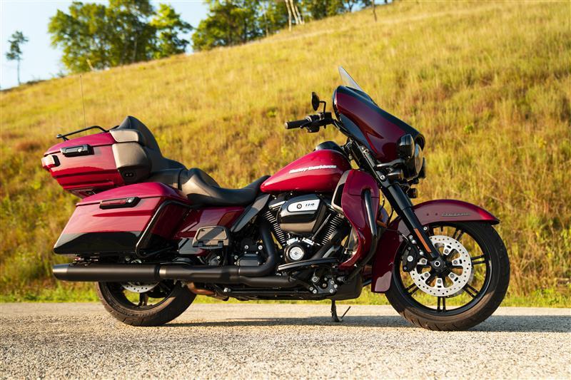 2021 Harley-Davidson Grand American Touring Ultra Limited at Harley-Davidson of Dothan