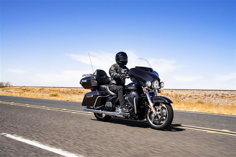 2021 Harley-Davidson Touring Ultra Limited at Great River Harley-Davidson