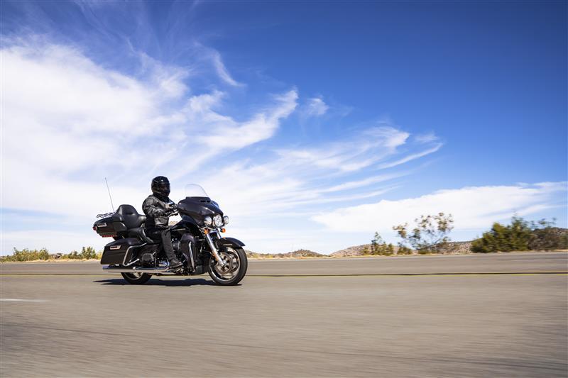 2021 Harley-Davidson Touring Ultra Limited at Worth Harley-Davidson