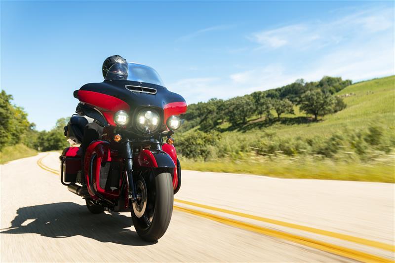 2021 Harley-Davidson Touring Ultra Limited at Outlaw Harley-Davidson