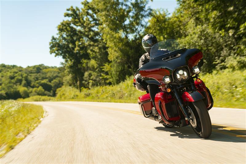 2021 Harley-Davidson Touring Ultra Limited at Gasoline Alley Harley-Davidson (Red Deer)