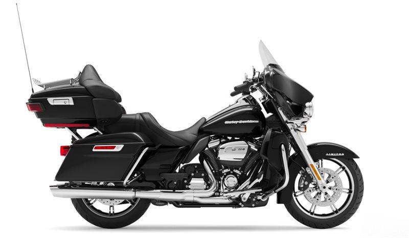2021 Harley-Davidson Grand American Touring Ultra Limited at Hoosier Harley-Davidson