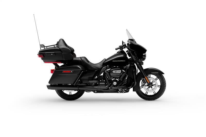 FLHTK Ultra Limited at Loess Hills Harley-Davidson