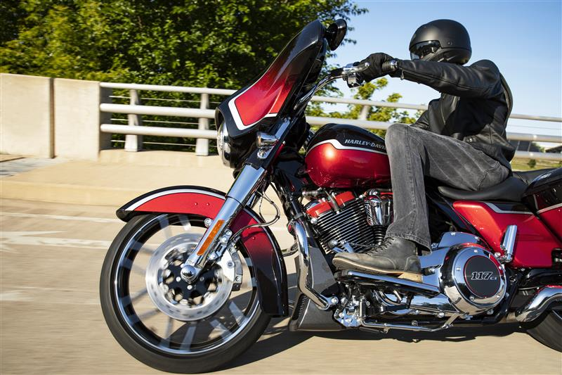 2021 Harley-Davidson Touring FLHXSE CVO Street Glide at Bumpus H-D of Collierville
