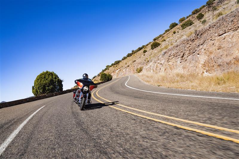 2021 Harley-Davidson Touring FLHXSE CVO Street Glide at Destination Harley-Davidson®, Tacoma, WA 98424