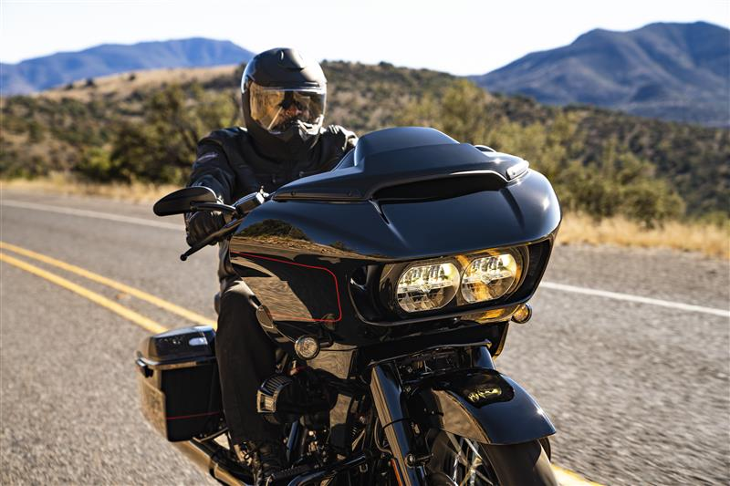 2021 Harley-Davidson Touring CVO Road Glide at Great River Harley-Davidson