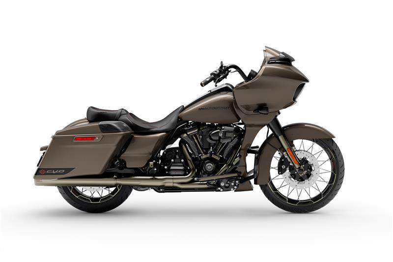 CVO Road Glide at Gasoline Alley Harley-Davidson (Red Deer)