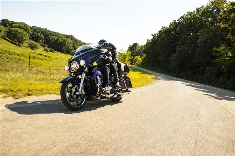 2021 Harley-Davidson Touring FLHTKSE CVO Limited at Iron Hill Harley-Davidson