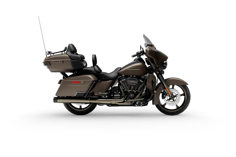 FLHTKSE CVO Limited at Lumberjack Harley-Davidson