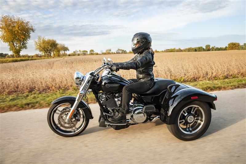 2021 Harley-Davidson Trike Freewheeler at Hampton Roads Harley-Davidson