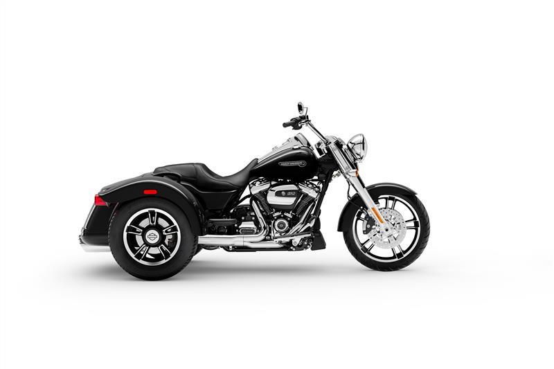 FLRT Freewheeler at Lima Harley-Davidson