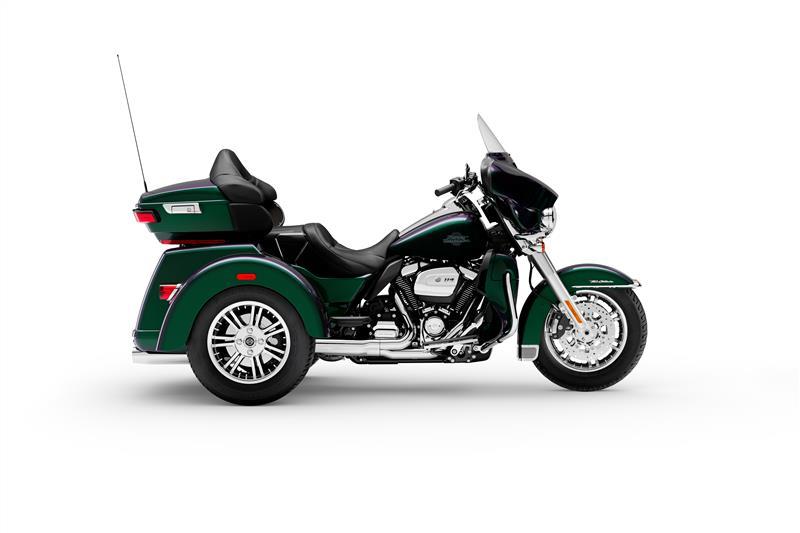 2021 Harley-Davidson Trike Tri Glide Ultra at Harley-Davidson of Madison