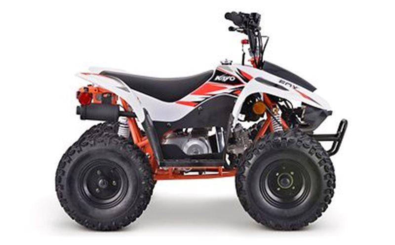 ATV at Shawnee Honda Polaris Kawasaki