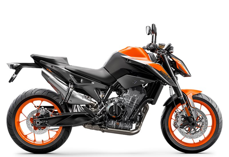 890 at Sloans Motorcycle ATV, Murfreesboro, TN, 37129